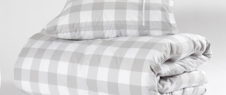 hästens sengetøj Hästens Original Check Sengetøj   Sengeexperten.dk hästens sengetøj