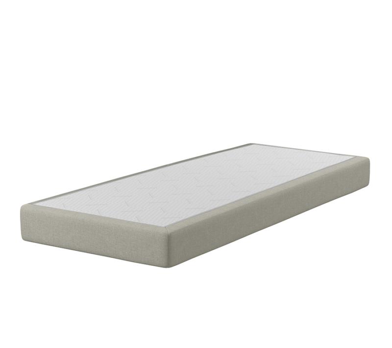 Dunlopillo Pure 16 cm vendbar madras sand