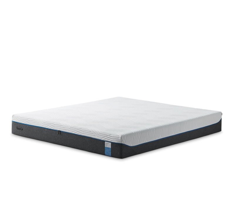 Tempur Elite Cooltouch Cloud Madras dobbelt
