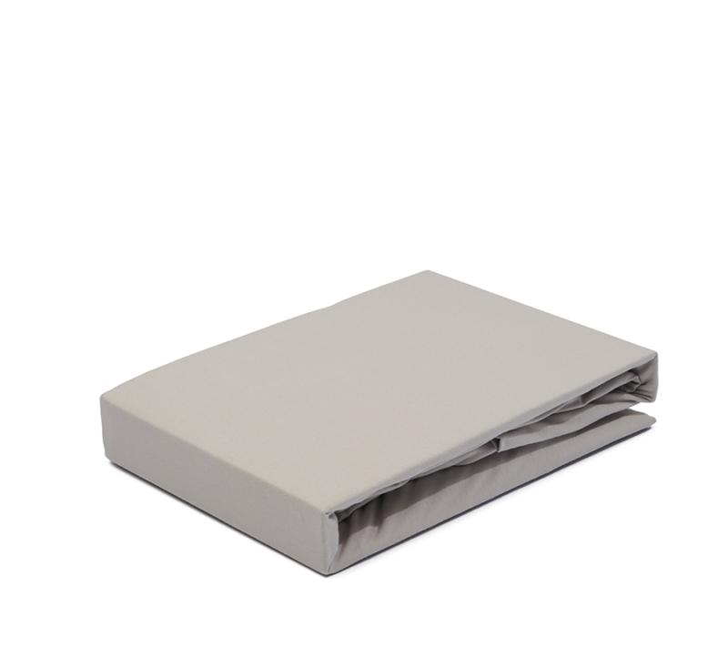 Sx One Jersey Stræklagen Light grey frit