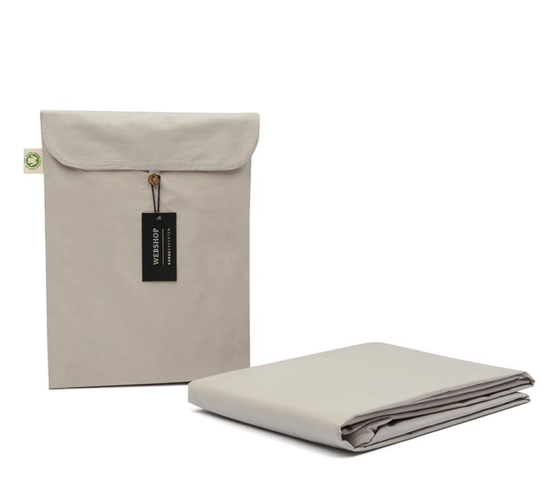 Sx One Kuvertlagen Økologisk Light Grey