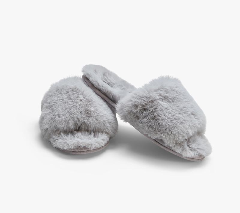 Carpe Diem Pels Slippers 1