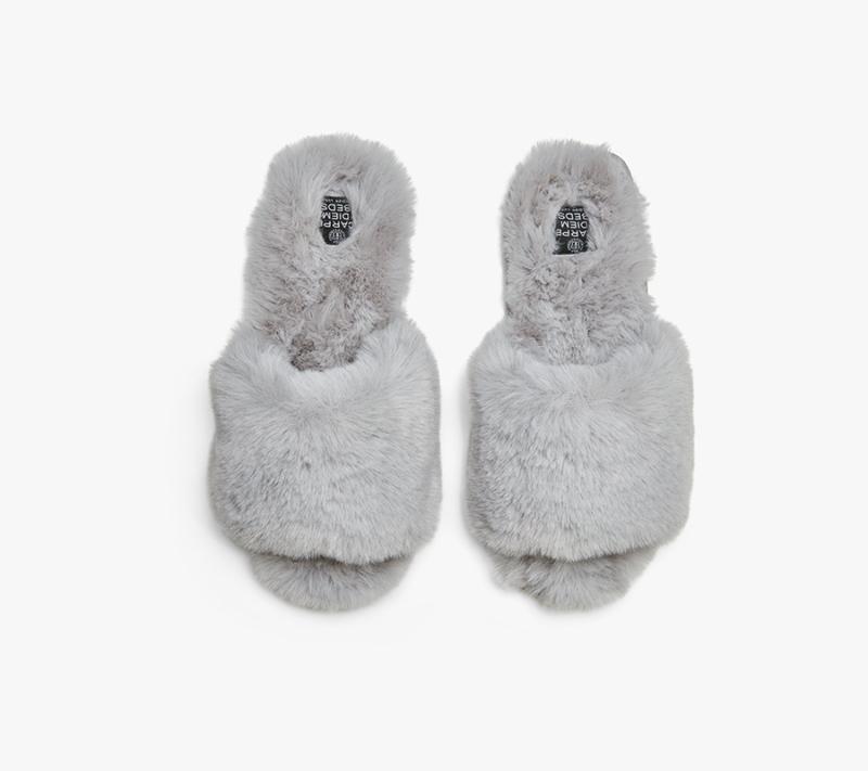 Carpe Diem Pels Slippers 3