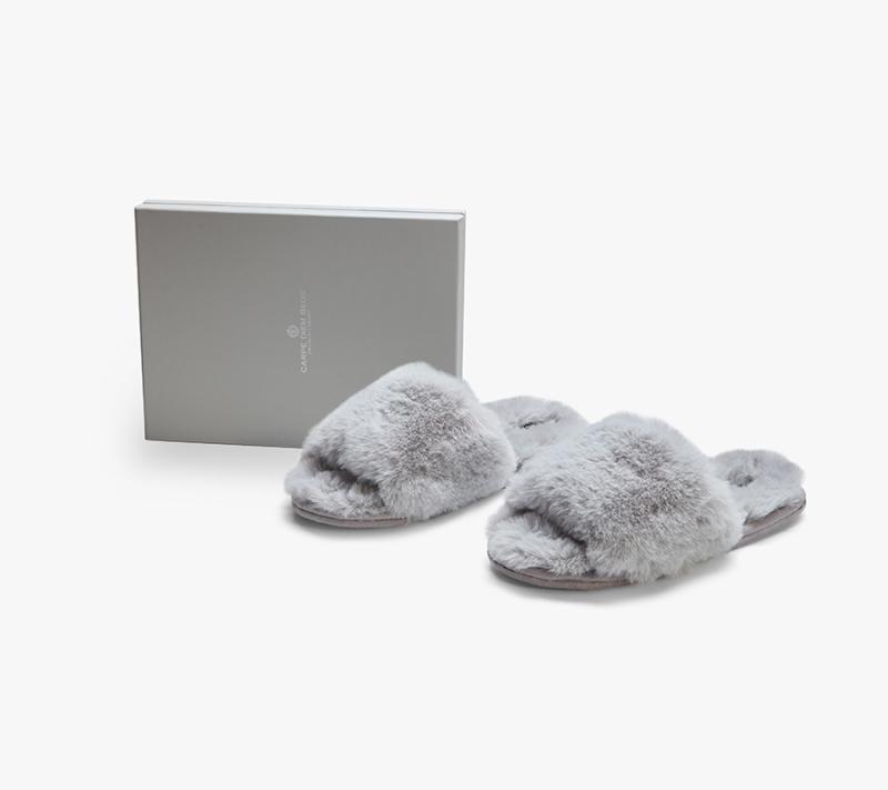 Carpe Diem Pels Slippers 4