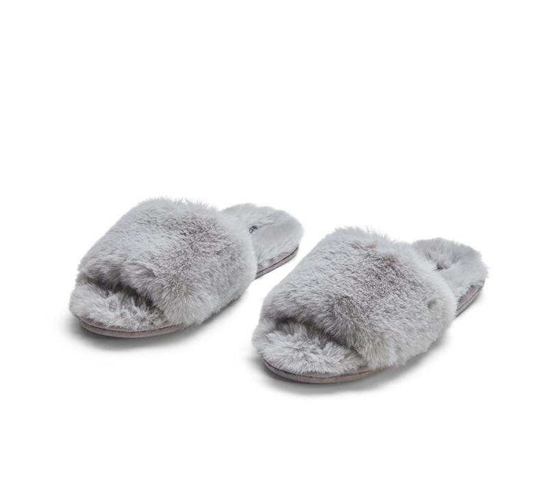 Carpe Diem Pels Slippers
