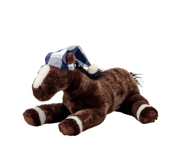 Hästens lille toto tøjdyr