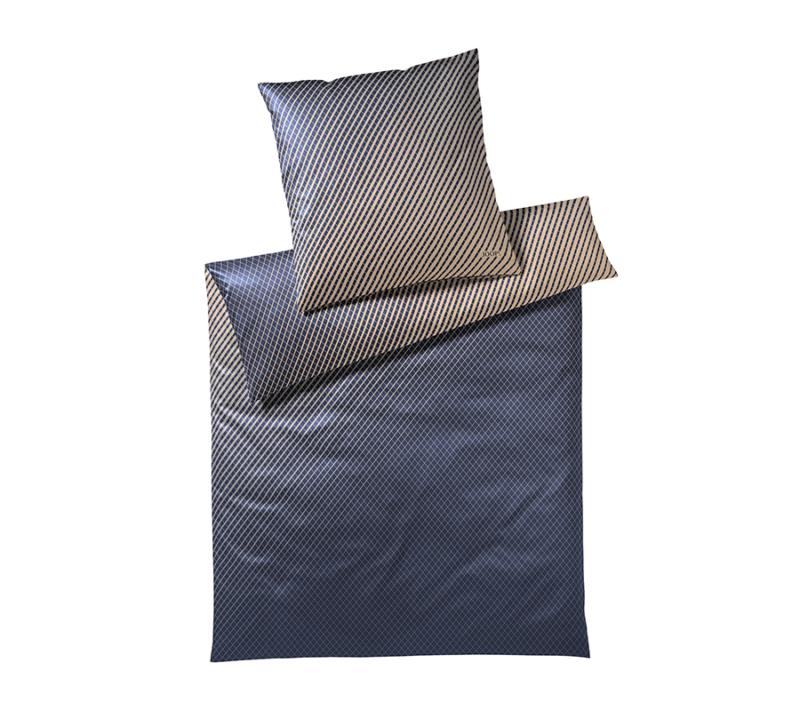 JOOP sengetøj diamond midnight