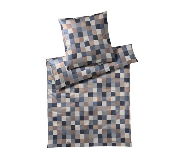 JOOP sengetøj mosaic ocean